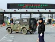 Un reportaj facut pe ascuns de BBC in Coreea de Nord a revoltat o universitate britanica