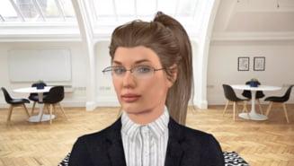 Un robot intervieveaza candidati pentru sute de companii din Rusia
