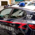 Un român și-a dat foc, în Italia, pentru că nu și-a primit salariul