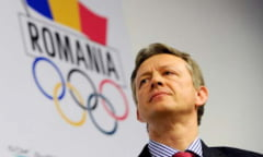 Un român a dat lovitura la Comitetul Olimpic Internațional