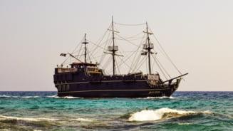 Un român a fost ucis într-un atac al piraților în largul coastelor Omanului