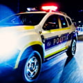 Un român gelos a încercat să își omoare iubita într-un accident rutier, iar apoi a vrut s-o arunce de pe un pod