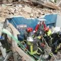 Un român se află în stare gravă după ce imobilul din Torino în care locuia s-a prăbușit în urma unei explozii. Anunțul MAE