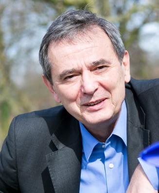 Un roman, ales vicepresedinte al Grupului PPE din Parlamentul European