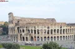 Un roman, arestat la Roma pentru ca a violat o turista din Australia, langa Colosseum