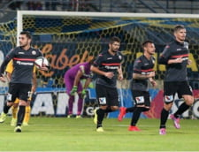 Un roman, gol in campionatul Greciei