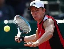 Un roman, pe lista blatistilor din tenis