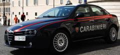 Un roman a gasit 2.500 de euro la Roma si i-a dat politiei