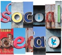 Un roman a reinterpretat logo-urile gigantilor ca Google si Facebook