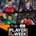 Un roman ar putea fi fotbalistul saptamanii in Europa League: Iata cum il puteti vota