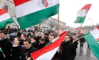 Un roman din trei crede ca relatiile cu maghiarii sunt bune - sondaj INSCOP