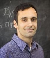 Un roman nascut in Teleorman a castigat prestigiosul premiu Moore pentru matematica pe anul 2019