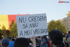 """Un roman si-a infiintat in UK firma """"m**ePSD"""", cu care va opera si in Romania: Este un protest!"""