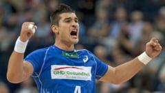 Un roman va juca intr-o finala de cupa europeana la handbal masculin
