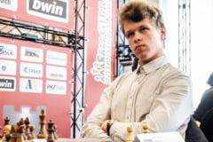 Un sahist din Rusia a cucerit aurul la Campionatele Europene