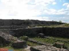Un sanctuar antic dedicat zeului Mithra a fost descoperit in Franta