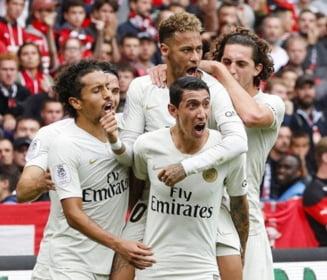 Un scandal monstru e pe cale sa izbucneasca in lumea fotbalului: Un meci din grupele Ligii Campionilor ar fi fost aranjat!