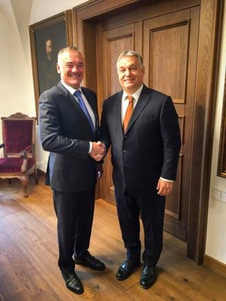 Un scandal sexual si de coruptie zguduie Ungaria si ajunge pana la premierul Viktor Orban