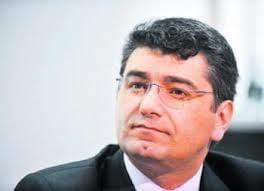 Un secretar de la Justitie e noul sef al Consiliului de Administratie de la CFR SA