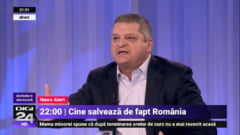 Un secretar de stat a facut circ la TV, atunci cand i s-a aratat ca PSD a bagat prevederile nocive in Legea recursului compensatoriu
