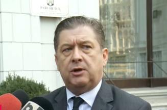 Un secretar de stat din MAI infirma declaratiile lui Dragnea privind finantarea externa a protestului din 10 august