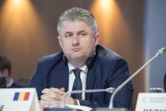 Un secretar de stat din Ministerul Transporturilor a fost ridicat de politie, in urma unor perchezitii la ROMATSA