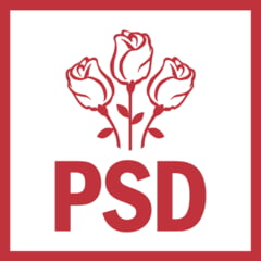 Un sediu PSD din Bucuresti a fost vandalizat