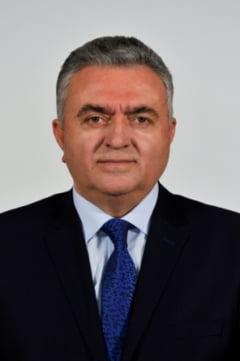 Un senator ALDE a trecut la PSD