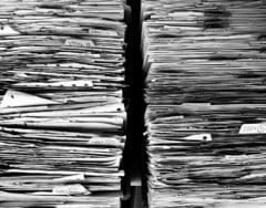 Un senator PNL care a analizat arhiva SIPA spune ca au fost nereguli. SRI n-are acces la dosare, doar ministrul Justitiei