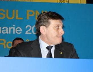 Un senator PNL il contrazice pe Antonescu: PNL a votat pentru referendum. A fost cvorum