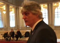 """Un senator PSD, despre jurnalisti: """"N-ai ce sa faci cu ciobanii astia"""". Ce a spus cand a fost confruntat de presa (Video)"""