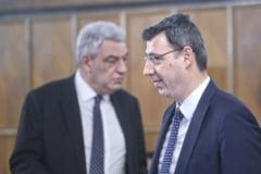 Un senator PSD critica revolutia fiscala: De la Finante, in afara de lacrimi si suspine nu cred ca vom obtine altceva