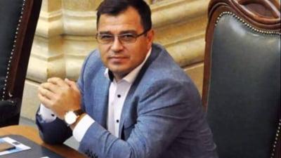 """Un senator Pro Romania s-a autoizolat dupa ce o persoana cu care a intrat in contact a fost confirmata cu COVID-19: """"Am decis sa suspend toate actiunile electorale din perioada urmatoare"""""""
