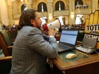 Un senator USR da in judecata Antena 3, inspirat de procesul castigat de Kovesi