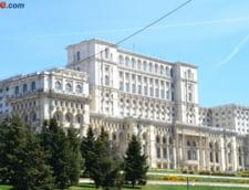 Un senator USR reclama ca in Parlament se petrece ceva inadmisibil: Sala Unirea s-a transformat in discoteca