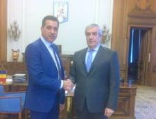 Un senator condamnat pentru mita electorala intra in ALDE si ar putea candida la Primaria Constanta