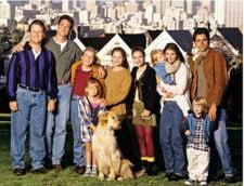 Un serial cu audiente uriase in anii ''90 se intoarce