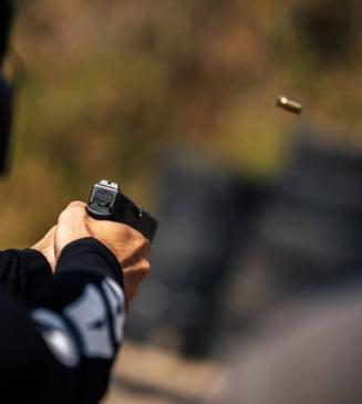 Un sindicat reactioneaza dupa uciderea politistului din Timis: Meseria noastra e riscul. Respectati-ne!