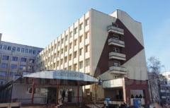 Un singur candidat pentru functia de manager al Spitalului Roman