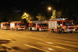 Un sirian de 27 de ani s-a aruncat in aer intr-un restaurant din Ansbach, Germania: cel putin un mort si 12 raniti (Video)