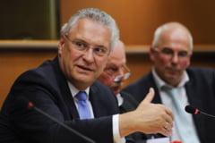 Un sirian s-a aruncat in aer intr-un bar din Germania: Ministrul de Interne isi nuanteaza declaratiile, dupa ce a sugerat ca e un atentat