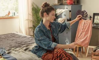 Un site pentru vanzarea hainelor second-hand a ajuns sa valoreze cel putin 3,5 miliarde de euro