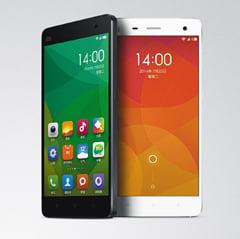 Un smartphone ciudat, de la Xiaomi