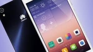 Un smartphone cu ecran uluitor, anuntat de Huawei