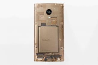 Un smartphone unic pe piata, lansat de Mozilla