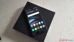 Un smartphone urias, demn de James Bond - Review Huawei Mate 8 (Galerie foto)
