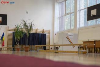 Un sociolog face estimarea de prezenta la urne, pe ore, duminica, pentru ca referendumul sa fie validat