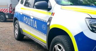 Un sofer din Suceava a lovit cu masina un barbat, apoi l-a dus acasa si l-a pus in pat ca sa para ca a murit de moarte buna