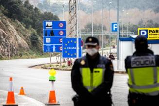 Un sofer roman a fost amendat in Franta cu 1,7 milioane de euro. In plus, va face 5 ani de inchisoare