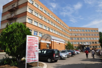 Un spital care tratează peste 100 de pacienți COVID a rămas fără medicamente pentru cei în stare gravă